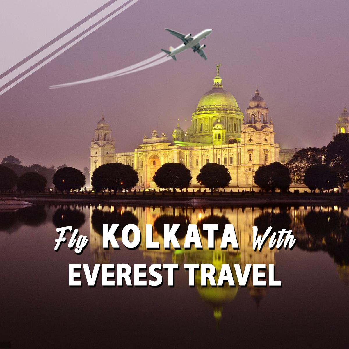 Kathmandu – Kolkata