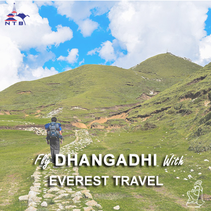 Fly Dhangadhi with Everest Travel