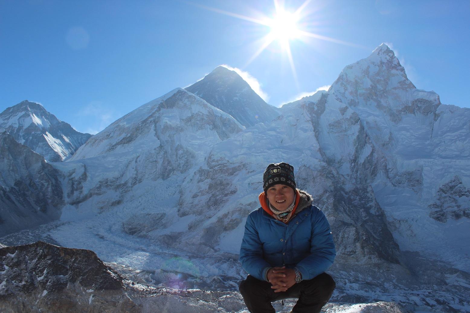 Top Attraction of Everest Base Camp Trek