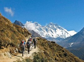 Luxury-Everest-View-Trek