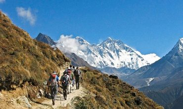 Luxury-Everest-View-Trek