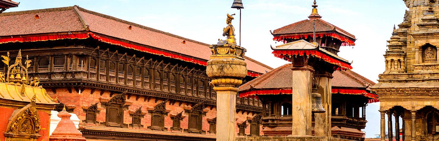 City Tour of Bhaktapur
