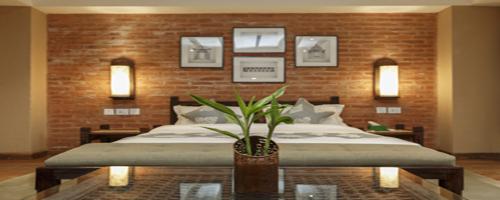 hotel thamel house Suit room