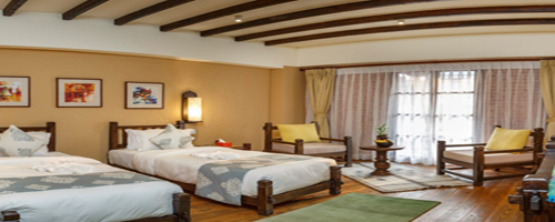 hotel thamel house Superior Room