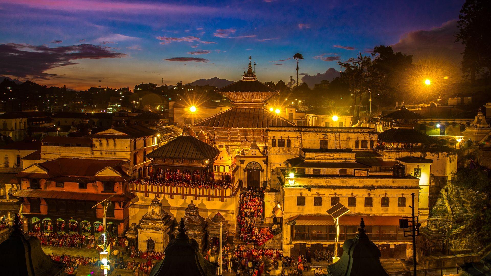 Pasupatinath Temple
